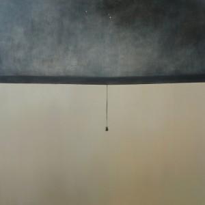 okno vi 2011 olej na platne 100x100