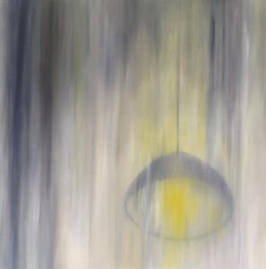 okno x 2012 olej na platne 100x100 ok