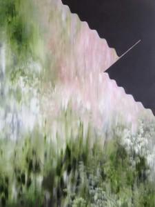 padajuci dazd iii 2012 olej na platne 100x80 ok